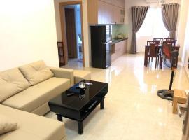 Căn hộ nghỉ dưỡng Mường Thanh apartment, self catering accommodation in Da Nang