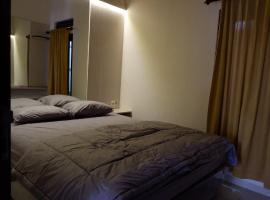 deRollas Villa Batu, pet-friendly hotel in Batu