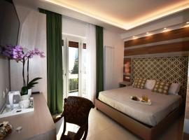 Melody Sorrento Suites