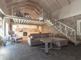 Alma Lofts, luxury hotel in Zadar
