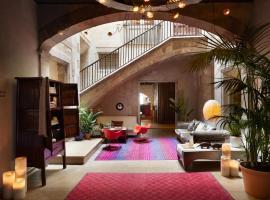 De 10 beste 5-sterrenhotels in Barcelona, Spanje | Booking.com