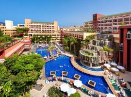 De 30 beste hotels in Adeje, Spanje (Prijzen vanaf € 40)
