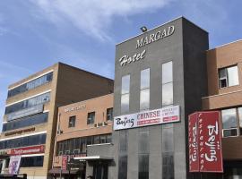 Margad Hotel