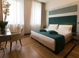Bianca Maria Palace Hotel City Center, hotel in Milan