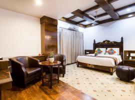 Hotel Lok Sagar Mysore