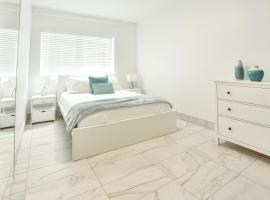 Sirena Suites Miami Beach