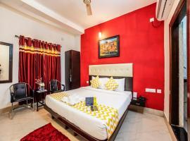 Hotel Yash Residency