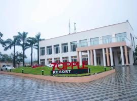 7 Apple Resorts, room in Lonavala