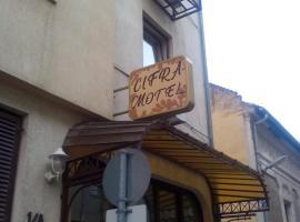 Cifra Motel