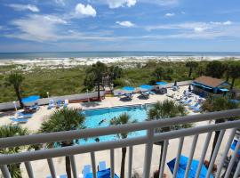 Guy Harvey Resort on Saint Augustine Beach, hotel in St. Augustine