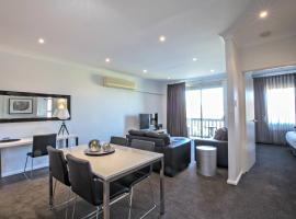 Adelaide Dress Circle Apartments - Archer Street