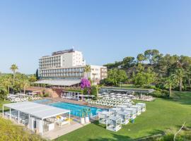 Los 10 mejores hoteles de lujo de España | Booking.com