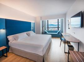 Hotel Occidental Vigo