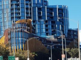 Ivanhoe Apartments, budget hotel in Melbourne