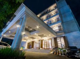 OYO 1516 Cemara Gading Syariah, hotel di Bogor