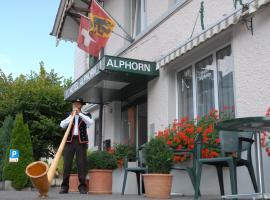 Hotel Alphorn