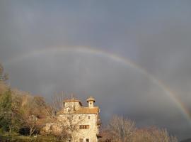 Cortijo Los Arbolitos, vacation home in Güéjar-Sierra