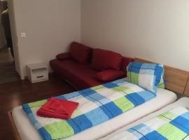 Youth Apartment