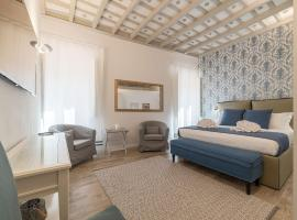 CS Exclusive Campo de Fiori Palace, Ferienwohnung in Rom