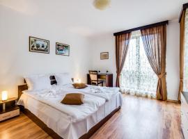 I love Varna Apartments