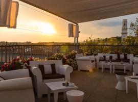 Due Torri Hotel, hotel in Verona