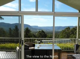Hillcrest Villa 62 KangarooValley Resort