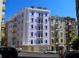 My Place - Lisbon Lounge Suites
