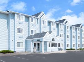 Microtel Inn & Suites by Wyndham Rapid City