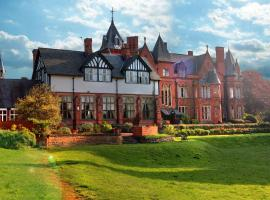 Best Western Bestwood Lodge Hotel