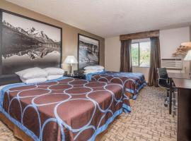 Super 8 by Wyndham Boise
