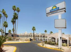 Days Inn by Wyndham Airport - Phoenix