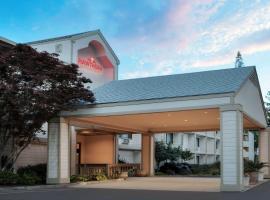 Hawthorn Suites Sacramento, hotel in Sacramento