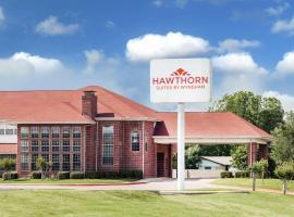 Hawthorn Suites Irving DFW South