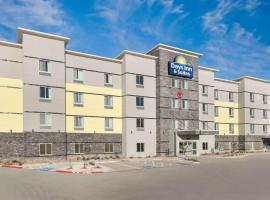 Days Inn & Suites by Wyndham Lubbock Medical Center