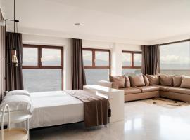 Hotel Continental, hotel in Reggio di Calabria