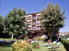 Hotel Gabrini, hotel a Marina di Massa