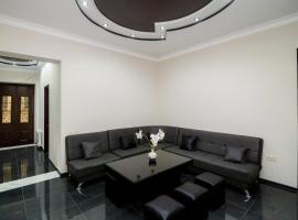 Star Hotel, гостевой дом в Тбилиси