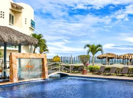 Artisan Family Hotels and Resort Collection Playa Esmeralda