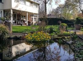B&B De Slaperije, B&B in Warnsveld