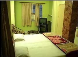 Hotel Divya