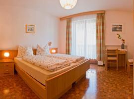 Apartment Villa Stefania