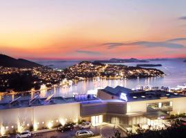 Hotel Adria, hotel in Dubrovnik