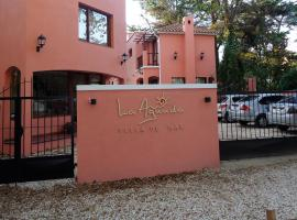 LA AGUADA - Villa de Mar