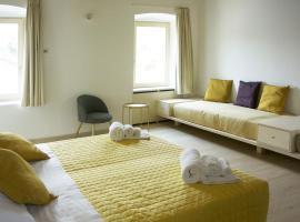 Agriturismo La Derta, accessible hotel in Bellagio