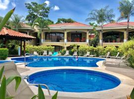 Monte Carlo Luxury Condominiums