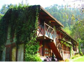The Sonaugi Homestead