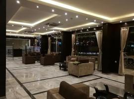Saad Palace Residential Units - Al Rabwa 2