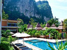 Andaman Pearl Resort