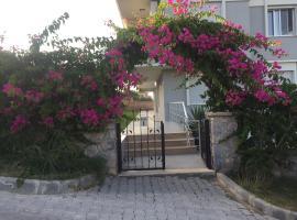 Lägenhet i Cesme Turkiet