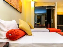 Oak Ray City Hotel